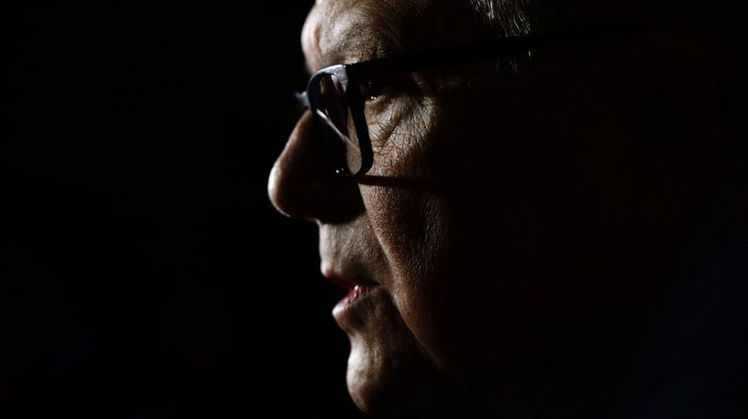 Proposed changes to prisons aim to help rehabilitation: Goodale
