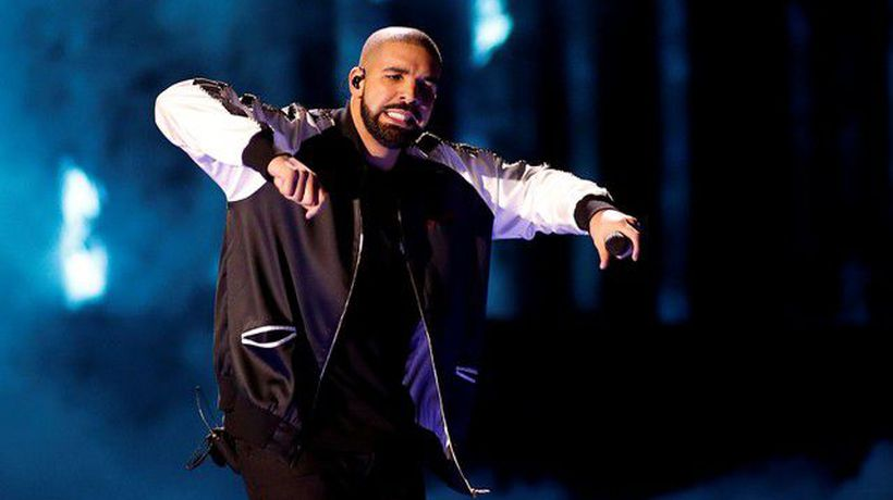 Drake and Shawn Mendes among Canadian Grammy nominations