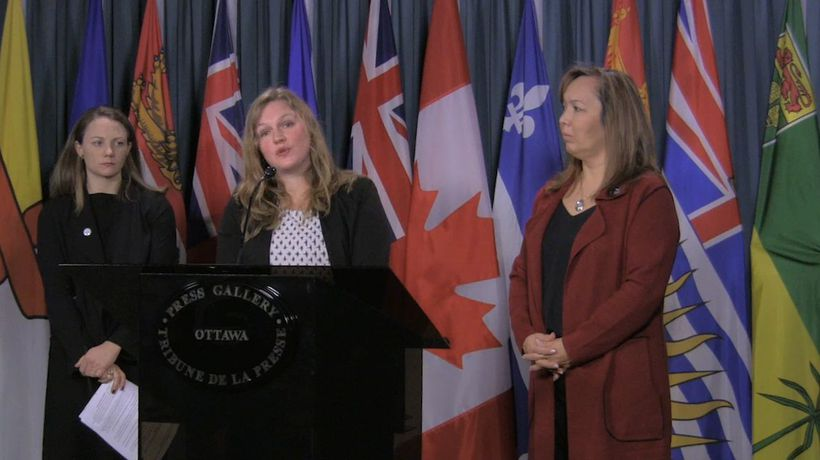 Rights group demands end to sterilization of Indigenous women