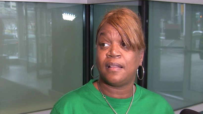 Mother of Mylan Hicks says she thought he was safe in Canada