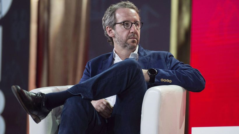 Trudeau's principal secretary, Gerald Butts, has resigned amid the SNC-Lavalin scandal