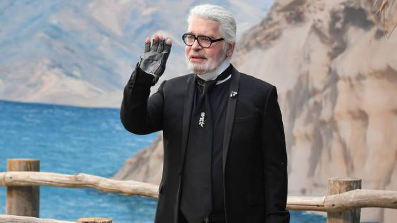 Canadian fashion and design insiders remember Karl Lagerfeld