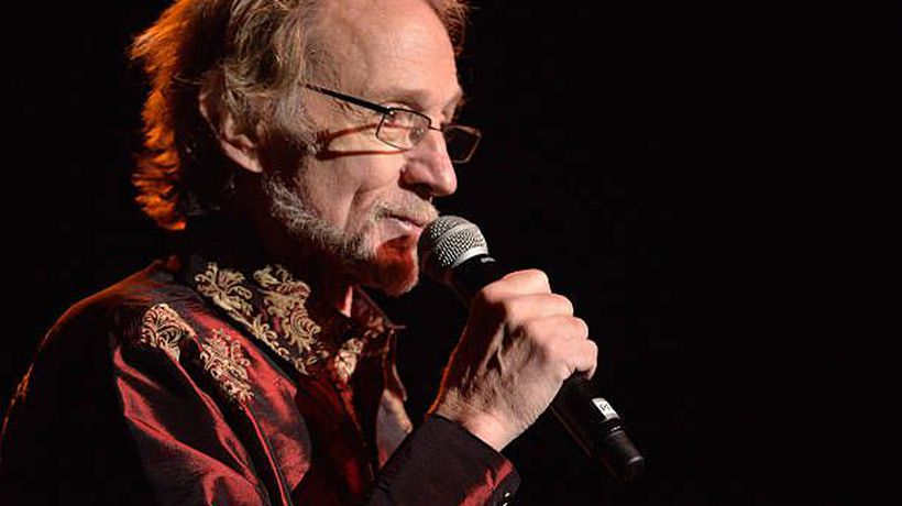 The Monkees' Peter Tork dies at the age of 77