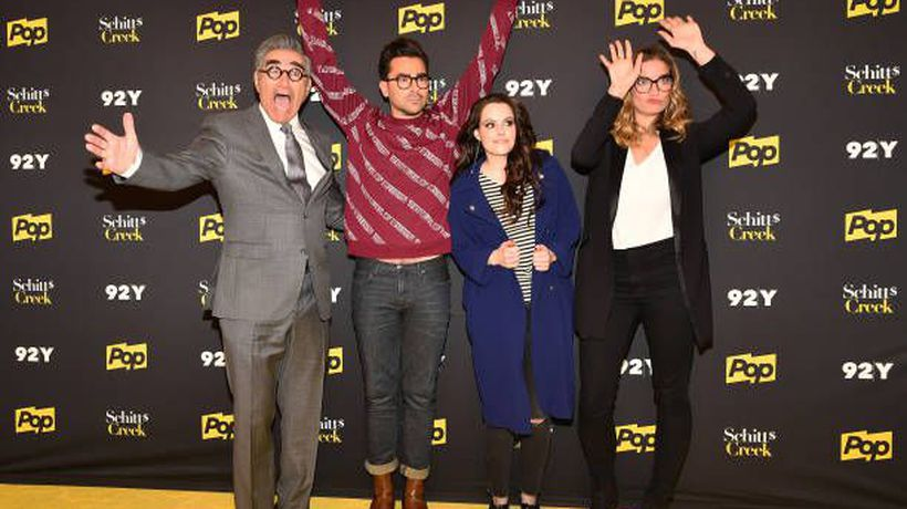 'Schitt's Creek' to end for good in 2020