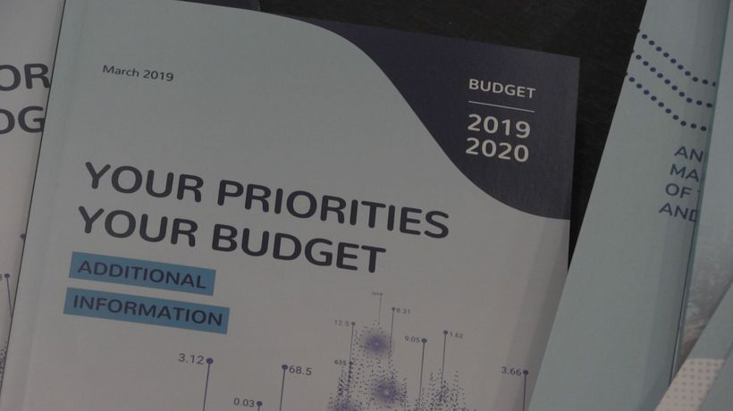 New Quebec government tables balanced budget, projects $2.5 billion surplus