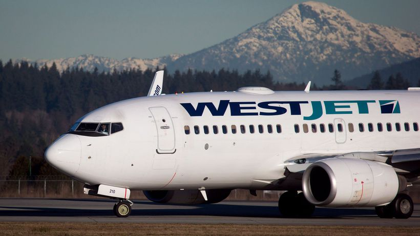 WestJet has no plans to cancel Boeing 737 Max 8 order