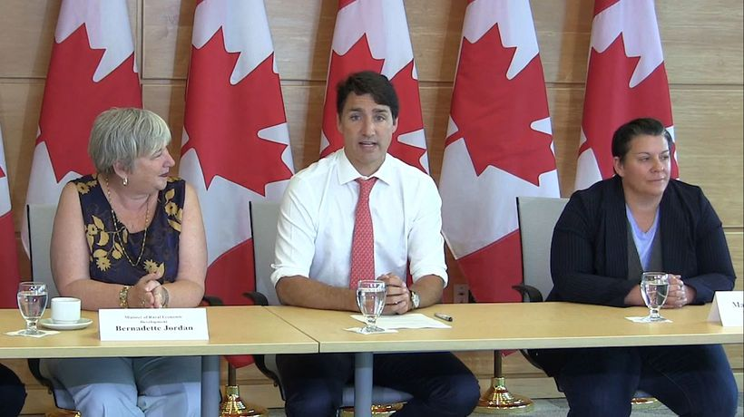 Prime Minister announces advisory committee aimed at promoting skilled trades
