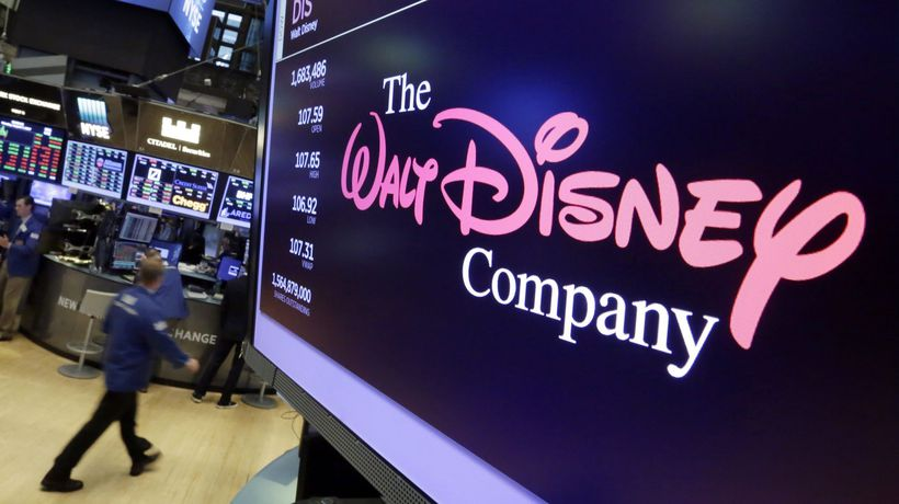 Disney Plus to launch in Canada in November
