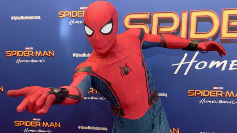 Spider-Man may be out of the Marvel Cinematic Universe