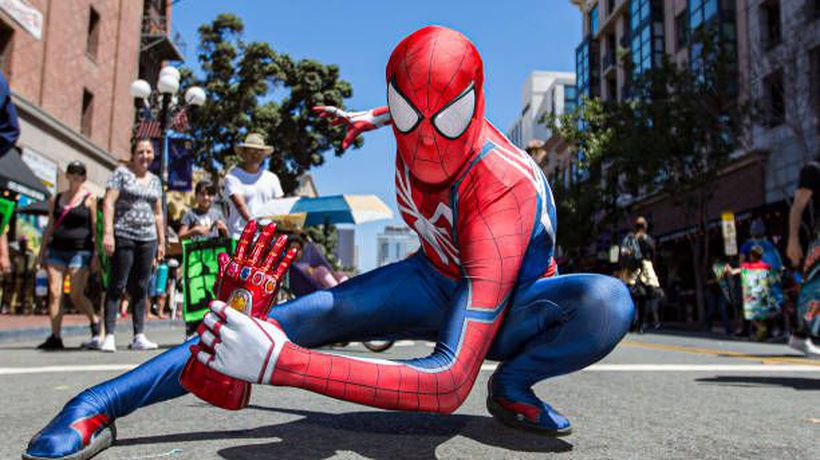 Spider-Man fans plan to storm Sony Studios after removal from MCU