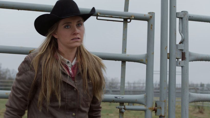 CBC family drama 'Heartland' set to air 13th season
