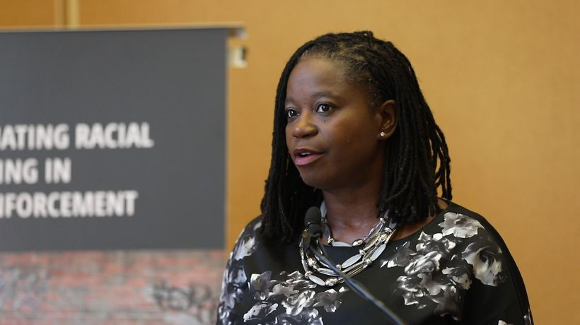 Ontario Human Rights Commission unveils police anti-racism policy