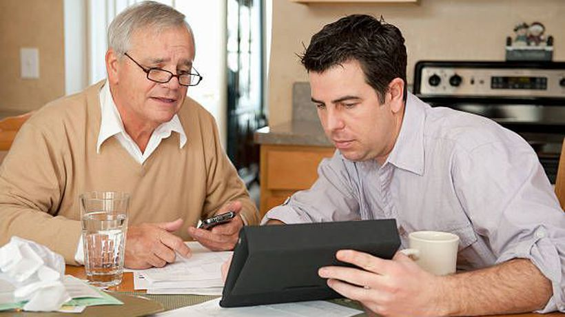 Money Monitor: Growing need for seniors to prepare finances