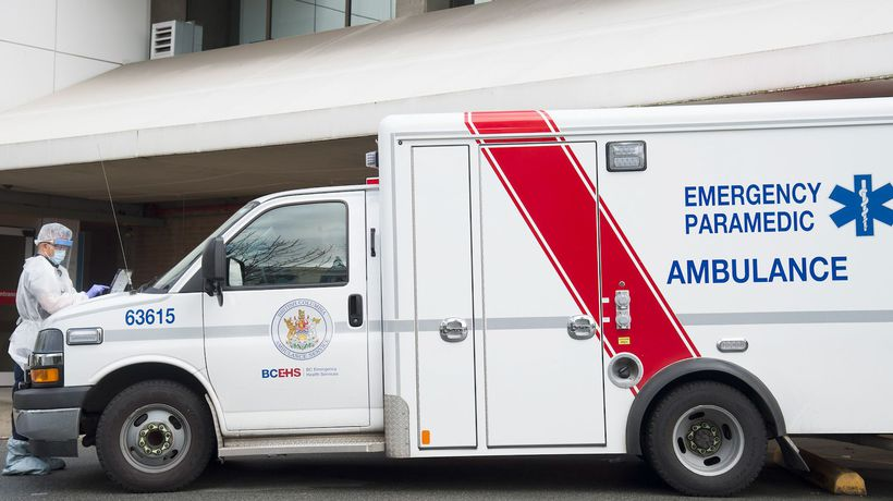 B.C. reports three COVID-19 deaths, 48 new cases