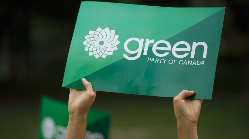 Former Green leader defends $30,000 entry fee to party leadership race