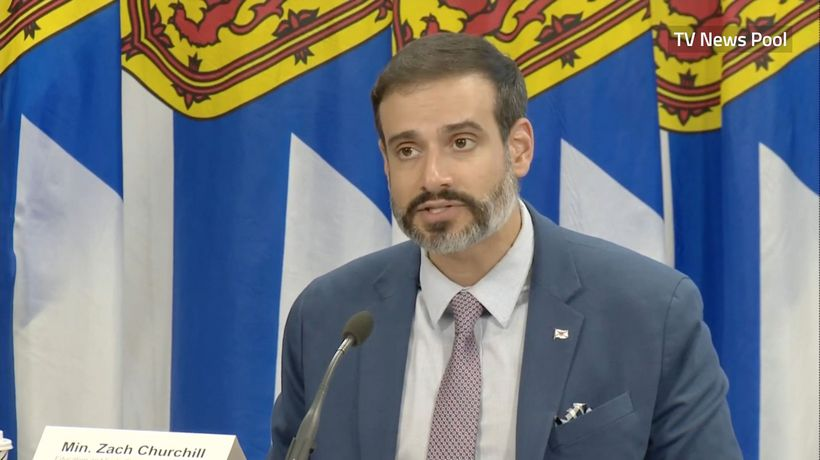 Younger students required to wear masks in N.S. schools