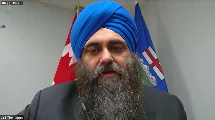 RCMP policy on masks for Sikhs will change, Blair promises