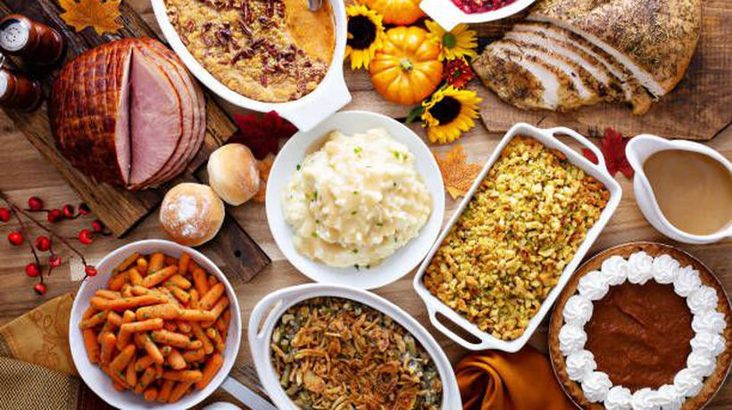 How to host a great virtual Thanksgiving dinner