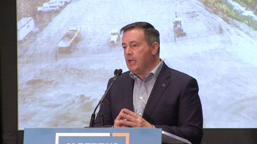 Alberta premier not planning on imposing COVID-19 restrictions