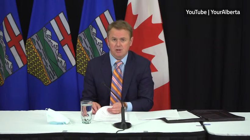 Alberta cutting 11,000 jobs as cost cutting measure