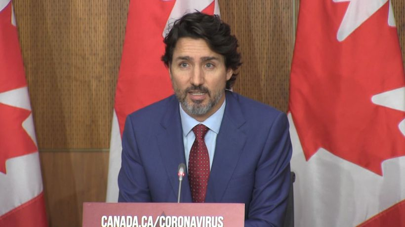 Canada standing up for human rights in China