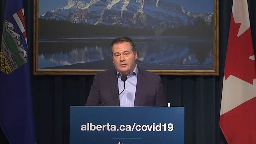 Kenney makes last ditch plea for Keystone XL Expansion
