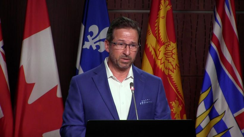 Bloc leader tells PM his conditions for budget support