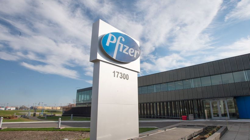 Pfizer to ship enough doses for kids five to 11: Trudeau