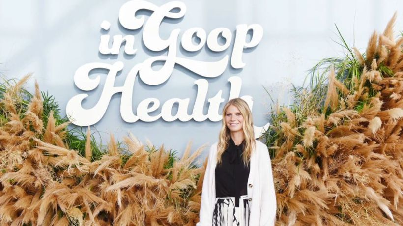 Gwyneth Paltrow shares the incredible criticism she's come up against for Goop