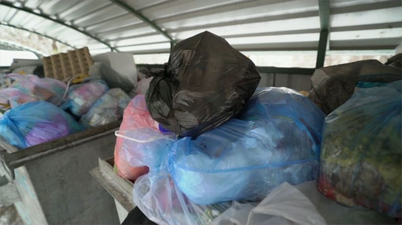China Reveals Strategy to Cut Down Plastic Use
