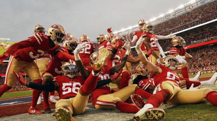 Chiefs Slightly Favored Over 49ers in Super Bowl LIV