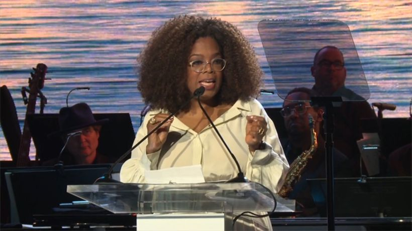 Oprah Winfrey entirely supportive of Duke and Duchess of Sussex's royal exit