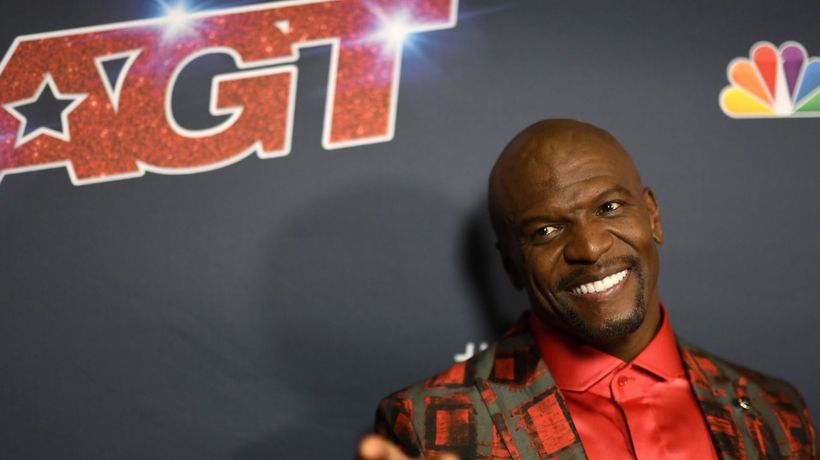 Terry Crews eager for Gabrielle Union to detail America's Got Talent exit issues