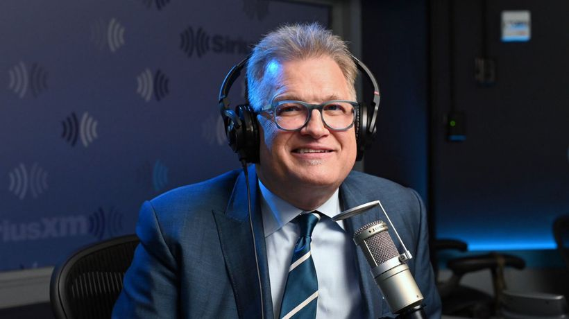 Drew Carey petitions for domestic violence law reform following ex-fiancee's death
