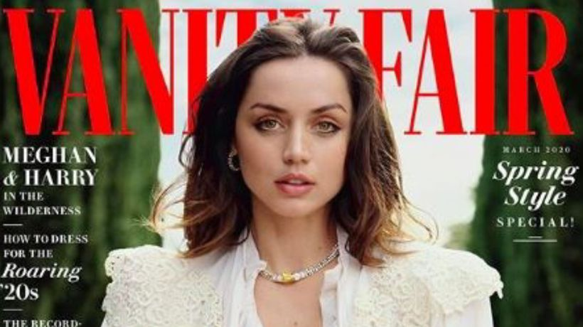 Ana de Armas thrilled to play Marilyn Monroe in 'groundbreaking' film