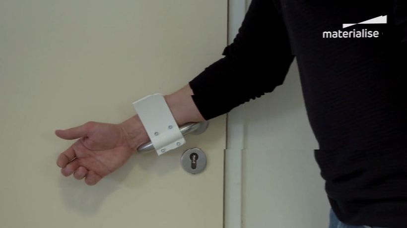 Studio Release File To 3D Print Hands-Free Door Openers To Contain Spread Of Coronavirus