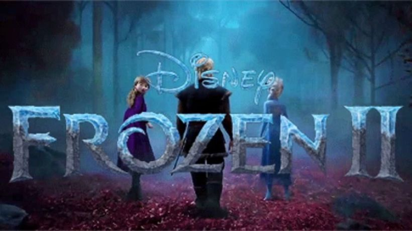 'Frozen II' lands second-biggest digital debut ever on official film chart
