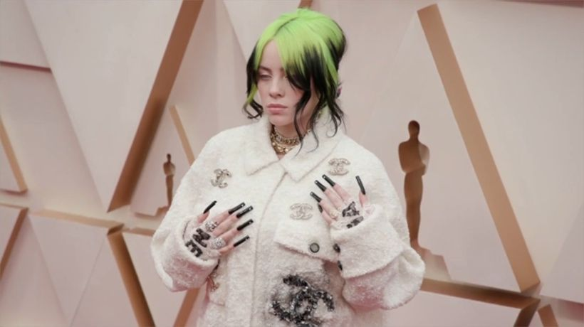 Billie Eilish shares playlists of songs that inspired her album