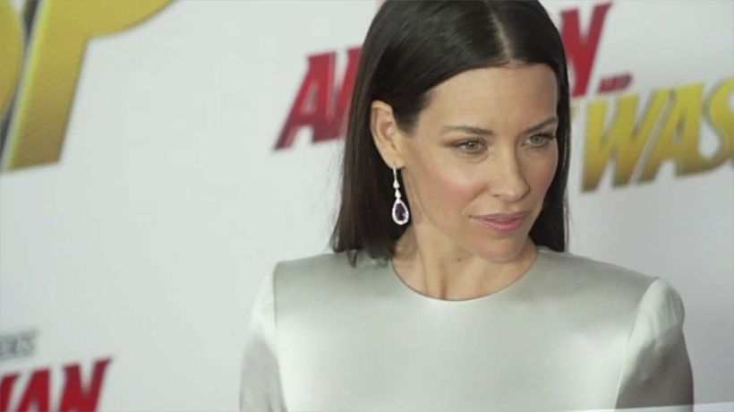 Evangeline Lilly apologises for coronavirus comments