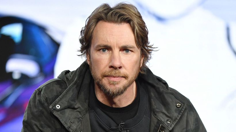 Dax Shepard delays new podcast episode over George Floyd protests