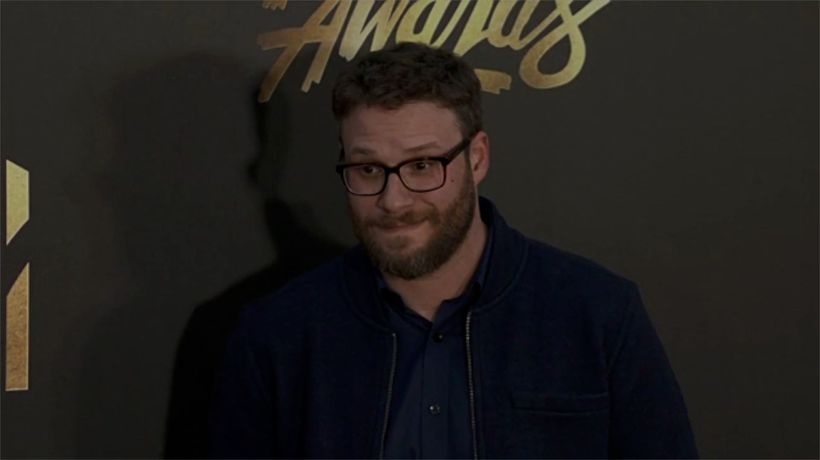 Seth Rogen Shuts Down Critics of His Black Lives Matter Posts