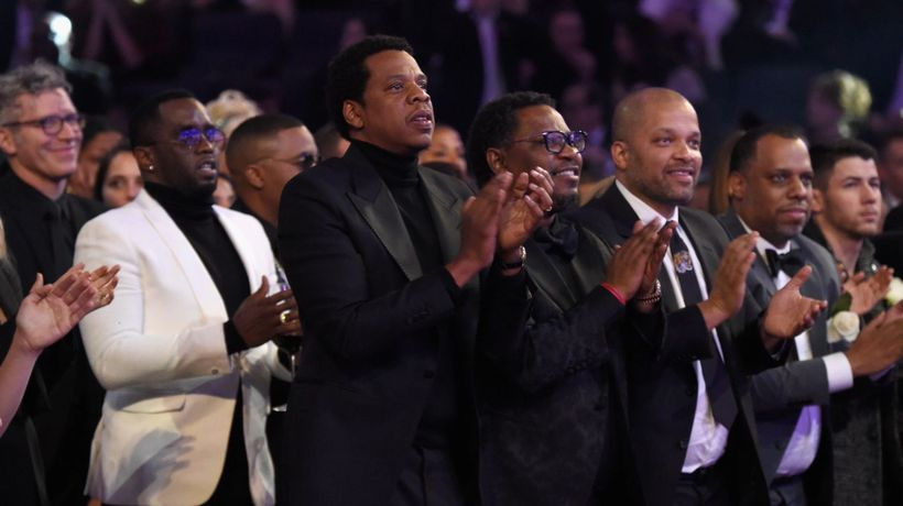 JAY-Z takes out full page newspaper ads to honour George Floyd