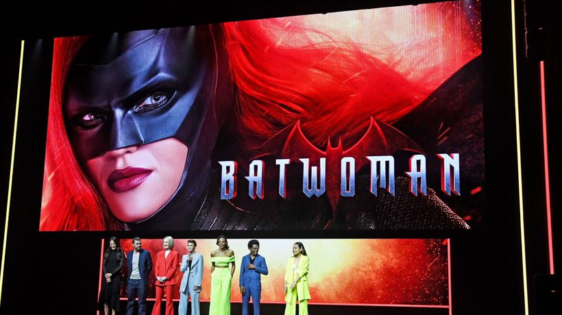 Ruby Rose's Batwoman character to be replaced by new crimefighter
