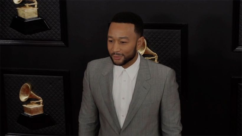 John Legend speaks out against Kanye West's Presidential bid