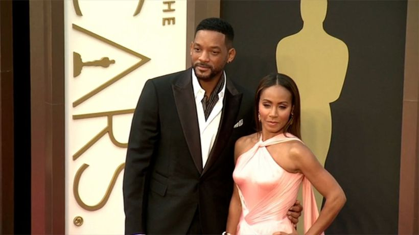 Why Jada Pinkett Smith and Will Smith are talking about their past split