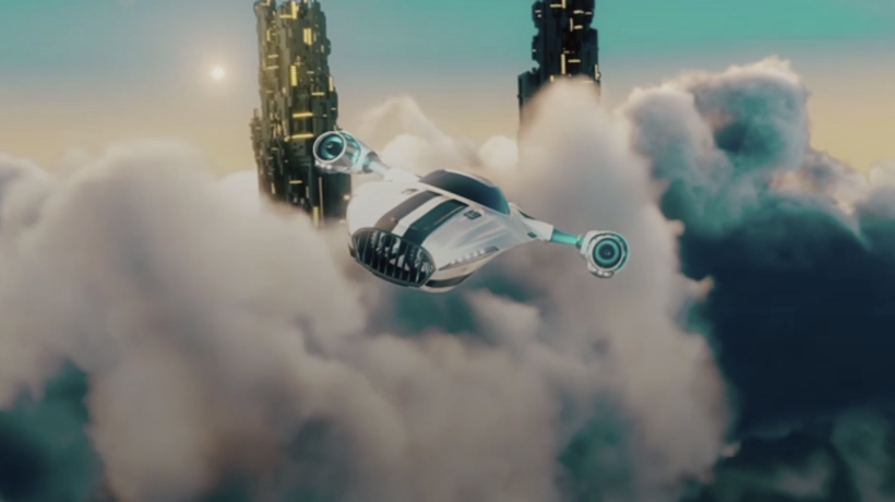 New Hampshire Legalises 'Flying Cars' on the Road