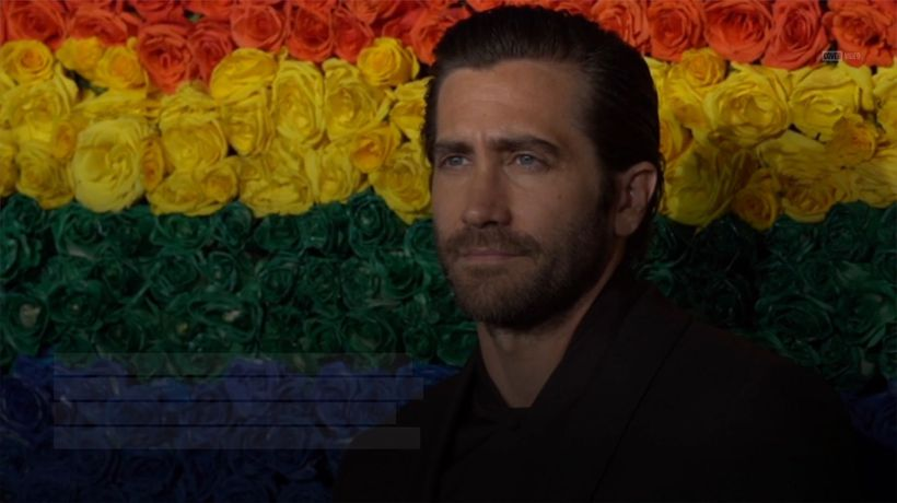 Jake Gyllenhaal signs first-look film deal with New Republic