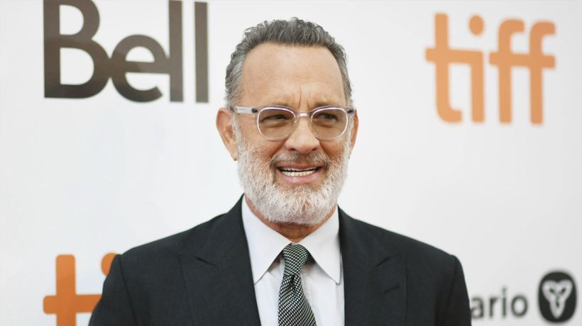 Tom Hanks in early talks to play Geppetto in Robert Zemeckis' Pinnochio remake