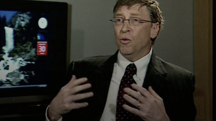 Bill Gates Says Coronavirus Will End For Developed Nations by 2021