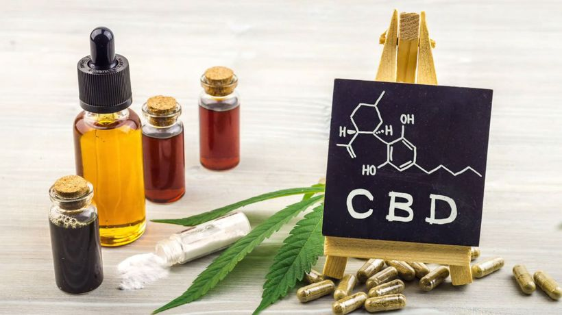 CBD can improve brain blood flow finds new study